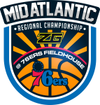 Mid-Atlantic Regionals Logo