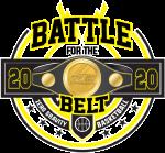 Vermont Battle for the Belt Logo