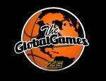 The Global Games @ IMG Logo