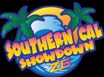 Southern Cal Showdown Logo