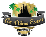 The Prime Event Powered by AAU and ZG (Middle School) Logo