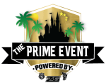 The Prime Event Powered by AAU and ZG (High School) Logo