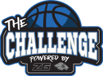 The Challenge Powered by ZG and West Coast Elite Logo