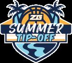 ZG Summer Tip-Off South Logo