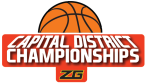 Capital District Championsips Logo