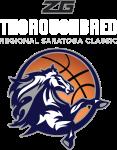 Thoroughbread Regional Classic Logo