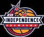 ZG Independence Showdown Logo