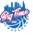 Zero Gravity Big Time Challenge Logo
