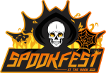 Spookfest at the Nook Logo