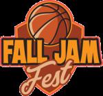 Fall Jam Fest Logo