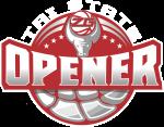 Tri State Opener - Powered by Basketbull Logo