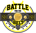 CT Battle for the Belt Logo