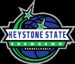 Keystone State Showdown Logo