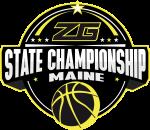 ZG Maine State Championship Logo