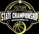 ZG Massachusetts State Championships Logo