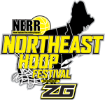NERR Northeast Hoopfest Logo