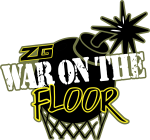 War on the Floor - NEW HAMPSHIRE RESIDENTS ONLY! Logo