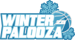 Winter Palooza - NEW HAMPSHIRE RESIDENTS ONLY! Logo