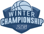 ZG Winter Championship - NEW HAMPSHIRE RESIDENTS ONLY! Logo