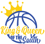 King and Queen of the South Logo