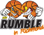 Rumble in Richmond Logo