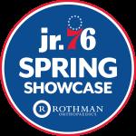 Jr. 76ers Classic Logo
