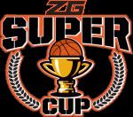 NJ Super Cup @ Sportika Logo