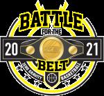 Battle for the Belt - Upstate NY Logo