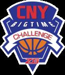 CNY Big Time Challenge Logo