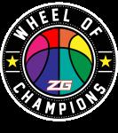 Wheel of Champions Logo
