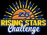 ZG Rising Stars Challenge Logo