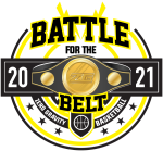 Battle for the Belt - Saturday