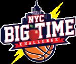 NYC Big Time Challenge