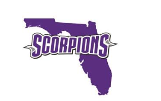 10u Scorpions Rivera