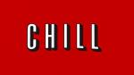 NetKicks & Chill - Heather Red logo