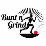 Bunt n'Grind - Deep Teal logo