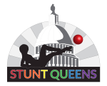 Stunt Queens logo