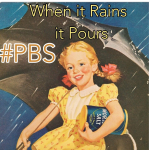 Pitches Be Salty (PBS) logo