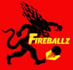 Fireballz logo