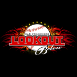 Lookout Below logo