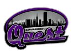 Quest D logo