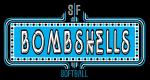 SF Bombshells logo