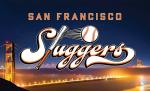 San Francisco Sluggers logo