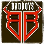 BadBoys logo