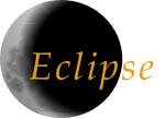 SF Eclipse logo