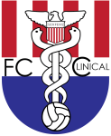 FC Clinical logo