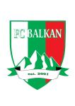 FC Balkan 30+ logo