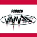 Houston VAMPS logo