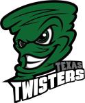 Texas Twisters logo