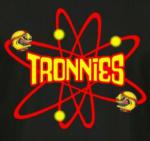 TRONNIES logo